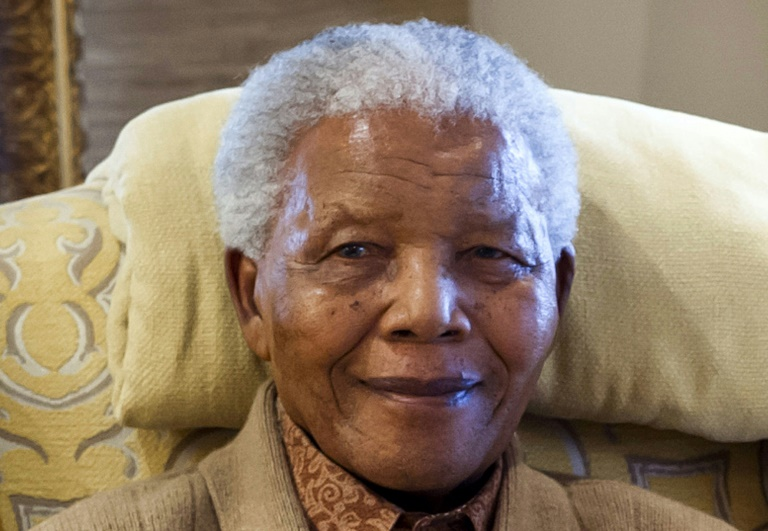 Mandela worked on 'Dare Not Linger' but was unable to finish it before he died in 2013. The book is the eagerly-awaited sequel to 'Long Walk to Freedom,' the globally-acclaimed account of his struggle against apartheid
