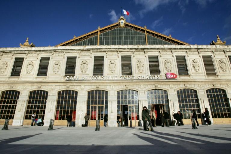 Dead in Marseille Terror Stabbing Attack
