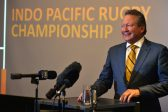 Indo-Pacific rugby league may kick off next year – Forrest
