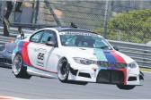 BMW Car Club's race day