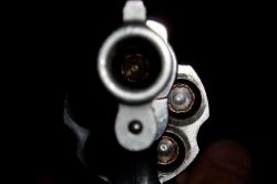 Five-year-old Cape Town boy shot three times