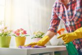 30 minutes of housework 5 days a week can save your life