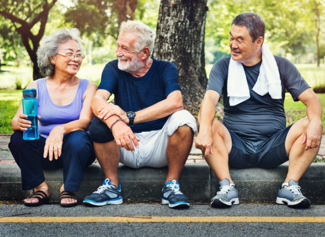 World Parkinson's Day: 3 recent studies which show the benefits of exercise