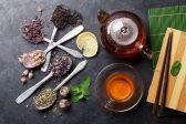 Enmasse: Tea that heals