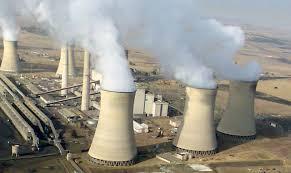 Eskom power station (File pic: Eskom website)
