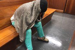 Alleged serial rapist pleads guilty to 17 rape counts