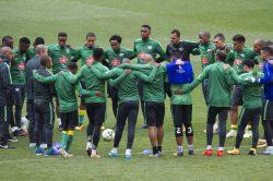 Bafana provide more in gloom in 2017