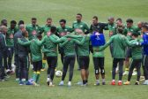 Bafana provide more in gloom in 2017