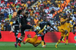 Soweto derby ends in 0-0 stalemate