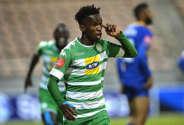 Mahlasela set to snub Pirates and join Chiefs