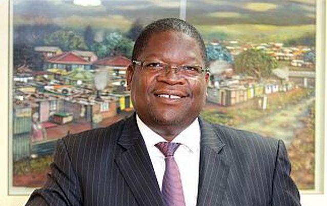 Former Sars COO Jonas Makwakwa. Picture: Sars