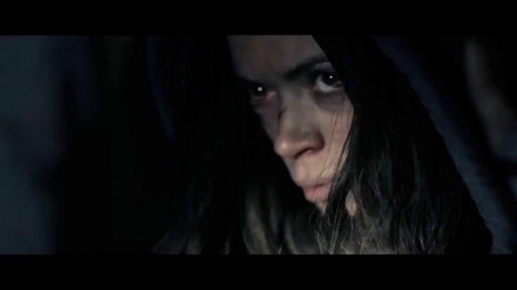 Picture: Movie Trailer