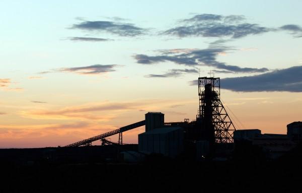 Mine worker dies on Venetia mine conveyor belt