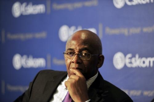 Gupta-linked businessman 'sent ex-minister list of names for Eskom's new board'