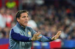 Berizzo to continue at Sevilla despite cancer shock