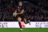 Daly leads try-rush as England beat Australia