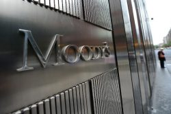Moody's dubs SA's Q1 GDP contraction credit negative