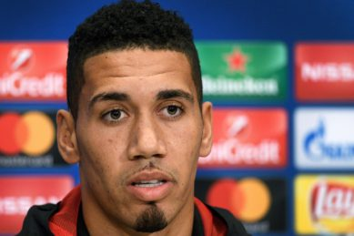 Smalling 'nothing to prove' as he bids to regain England place