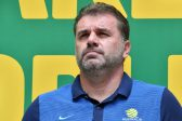 Socceroos coach Postecoglou quits ahead of football World Cup