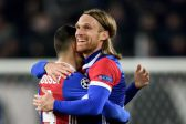Manchester United rocked by Basel late show