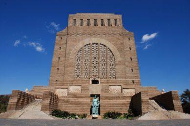 Voortrekker Monumentlooks to expand activities for locals as doors open