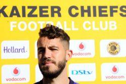 Chiefs target Caf star - Citizen