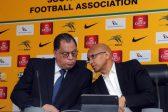 Safa accused of playing hide-and-seek