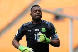 Bafana missing Khune ahead of Libya clash