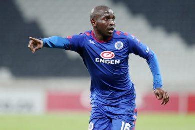 SuperSport confirm Sundowns bid for Modiba