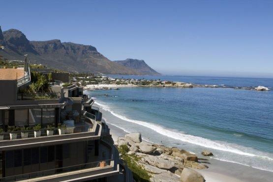 No significant rain for Cape Town in autumn: SAWS