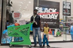 Black Friday shopping spree to lift local e-commerce – FNB