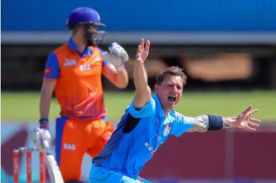 Dale Steyn's back in rehab … but at least it's planned