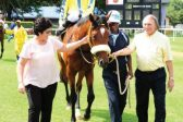 13 wins in a week for the De Kock stable