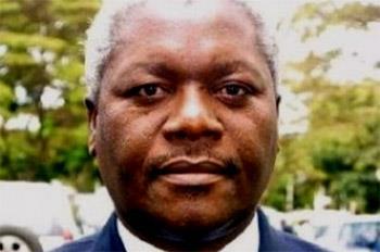 Dr Ignatius Chombo. Facebook.