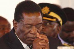 Broke Zimbabwe to axe ministers