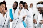 WATCH: How singing in the shower can stop climate change