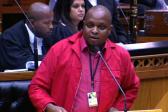 Prescribed assets will benefit black people, like they benefited whites under apartheid – Shivambu