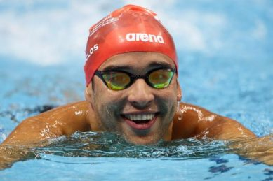 Five more swimmers join SA Games squad