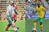 Gwede Mantashe: 1 – Thulani Serero: 0