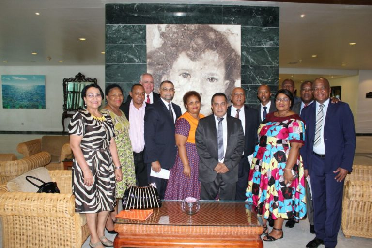The Northern Cape Provincial Legislature (NCPL) 'study tour' to Brazil and Cuba of 11 days with a delegation of 12 MPLs and 3 Officials departed for Cuba on 18 April 2017 and travelled to Brazil on 25 April. NCPL.