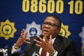 Are you witches? Mbalula asks SAfm after inaccurate tweet