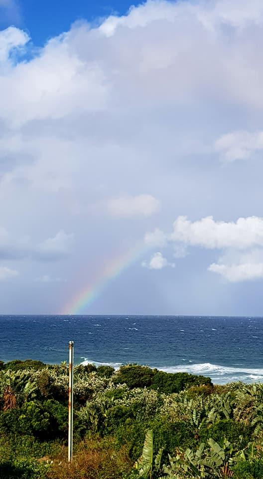 Mtwalume Beach, South Coast. South Coast Tourism.