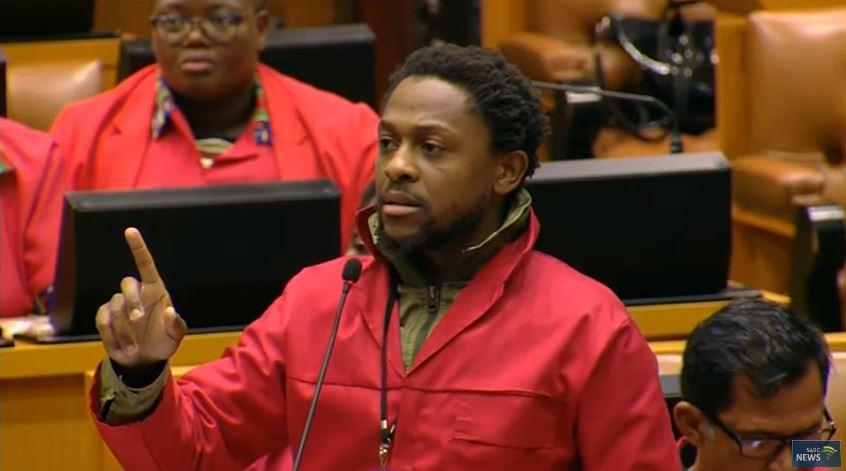 Ndlozi lashes out at 'irresponsible, pathetic, pseudo-communist' Nzimande