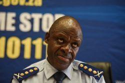 'Secret' meeting of top cops exposed as Ipid demands information