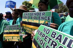 ANCWL demands answers over reinstatement of rape-accused PEC senior party member - The Citizen