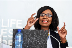 FF Plus says resigning will not save Esidimeni official from prosecution