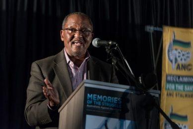 ANC stalwarts urge Ramaphosa, NEC to 'grasp nettle of corruption'