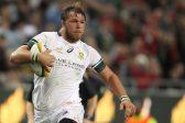 The Springboks need Duane Vermeulen to save them