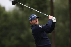 Branden Grace: A South African win is on the cards at Sun City
