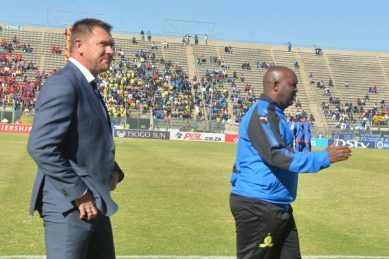 WATCH: Will Maritzburg stun Sundowns in TKO final?